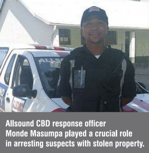Allsound Security