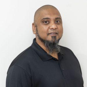 Kashief IsmailKashief Ismail - Allsound Security