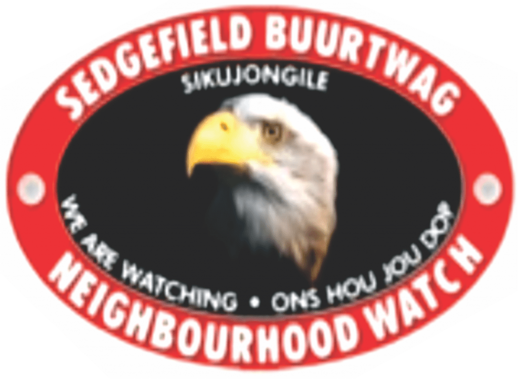 Neighbourhood Watch Sector 6 - Sedgefield